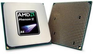 Nuevos AMD Phenom II AM3