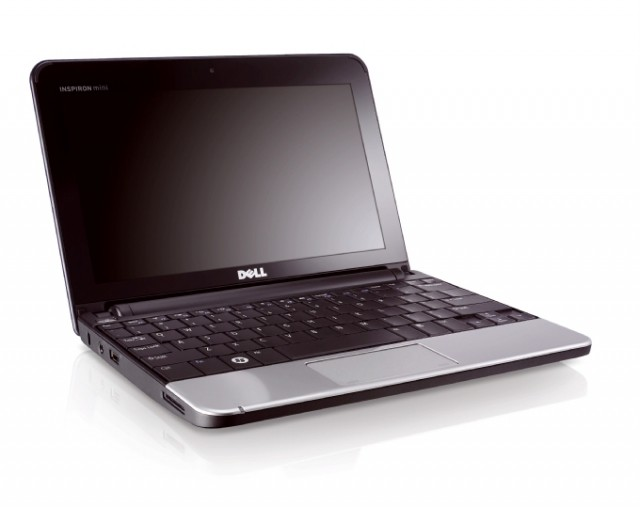 Nueva Dell Inspiron Mini 10