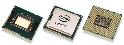 Micro Intel Core I7 (Muchos Angulos)