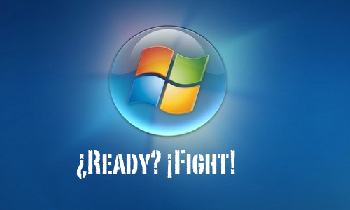 windows7 rendimiento juegos Windows 7 vs Windows Vista vs Windows XP (Tests Rendimiento)