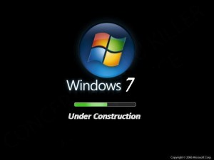 Instalacion Paso a Paso Windows 7, Primeras Impresiones Windows 7