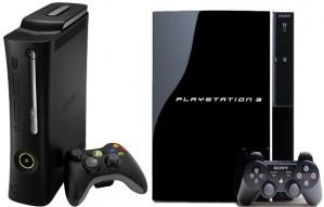 XBox 360 supera en ventas a PS3 en Europa