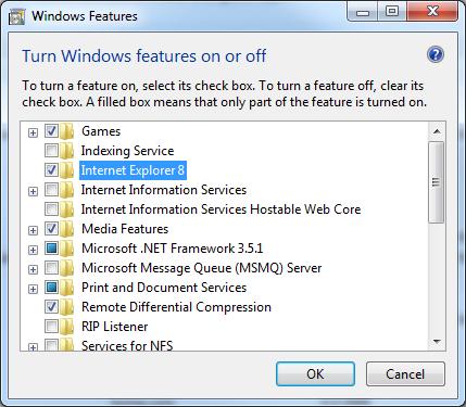 desistalar windows aplicaciones ¡Muchas más aplicaciones se podrán desinstalar en Windows!