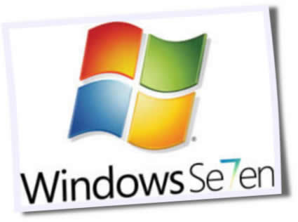 Windows 7 RC mas y mejor rendimiento que Windows Vista y Windows XP SP3