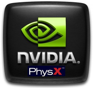 Nvidia PhysX llega a la Play Station 3