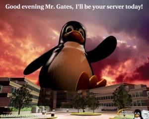 Linux | Linux esta engordando 2% más cada año