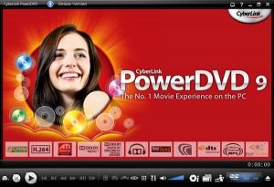 powerdvd aplicacin