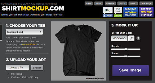 disenar camisetas online Como diseñar camisetas online gratis
