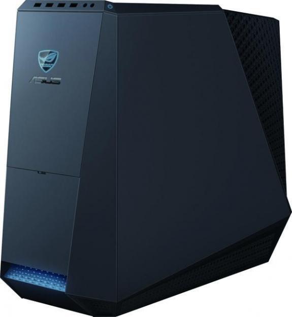 Asus muestra su equipo Desktop gamer ROG CG8565