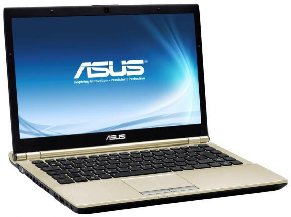 asusu4601 575x428 Asus | Video presentación de sus próximas laptops ultra delgadas U46 y U56
