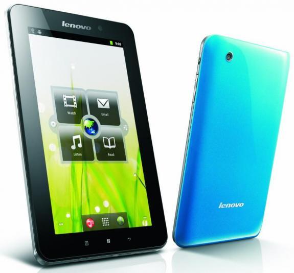 Lenovo | Se anuncia la Tablet IdeaPad A1