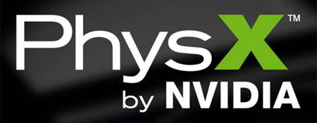 PhysX System Software v9.11.1107 disponible