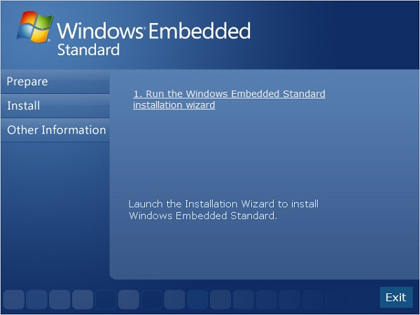 Windows 8 Embebbed para principios del 2012