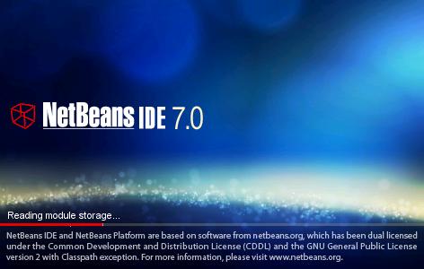 netbeans 7 Descargar NetBeans IDE 7.1 Gratis