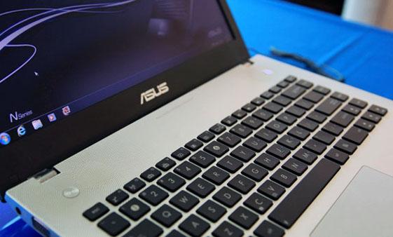 Asus presenta sus laptops multimedia N46, N56 y N76 con Ivy Bridge