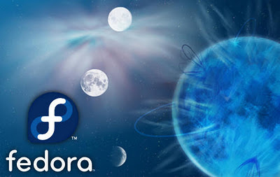 Fedora 17 Beta disponible para Descargar