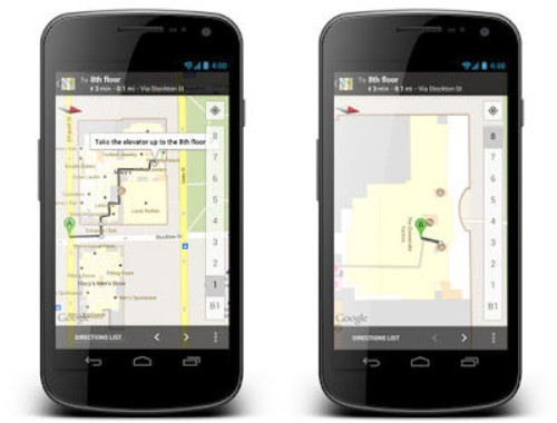 Descargar google maps gratis para pc