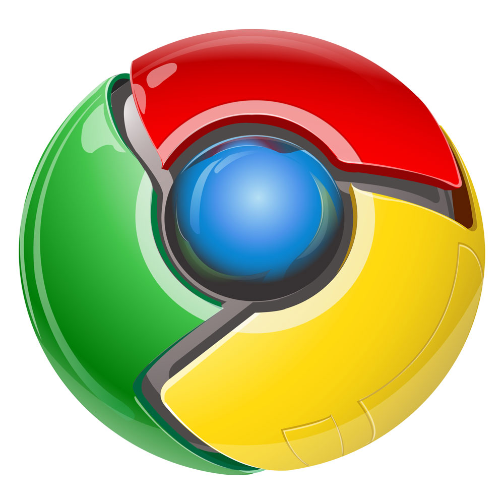 google chrome logo Actualizaciones para Google Chrome 21 estable y Chrome 22 Dev