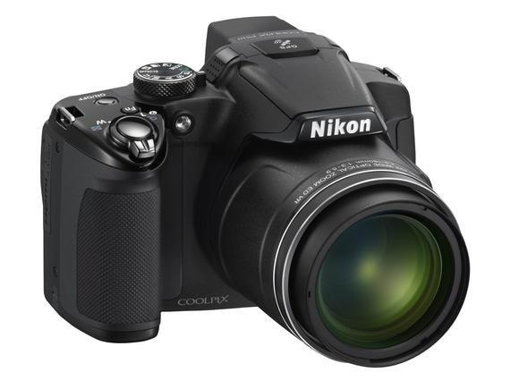 Nikon L510