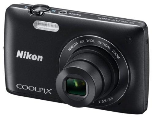 Nikon S4200