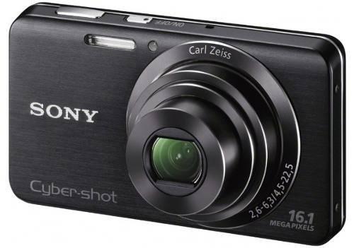 Sony W630