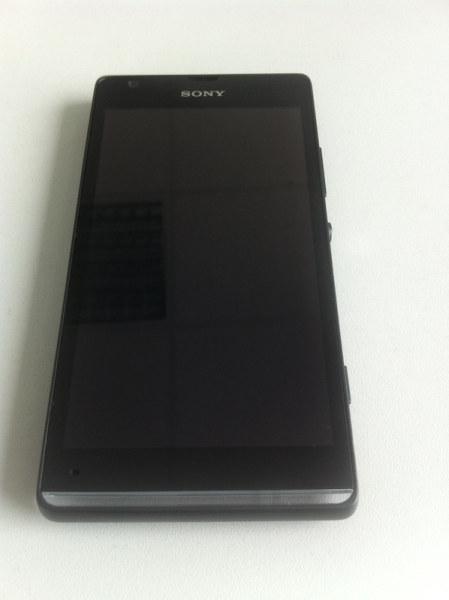 Sony-C530X-HuaShan