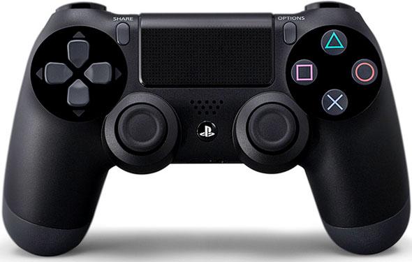 Sony-DualShock-4-para-PS4