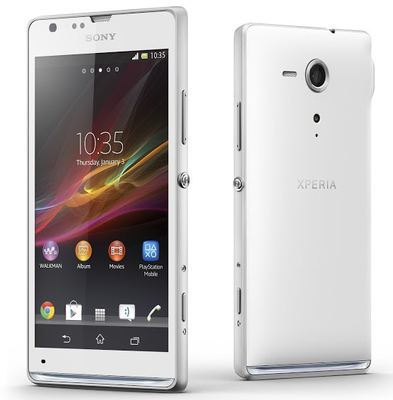 El smartphone Sony Xperia SP llega a Rusia con precio confirmado