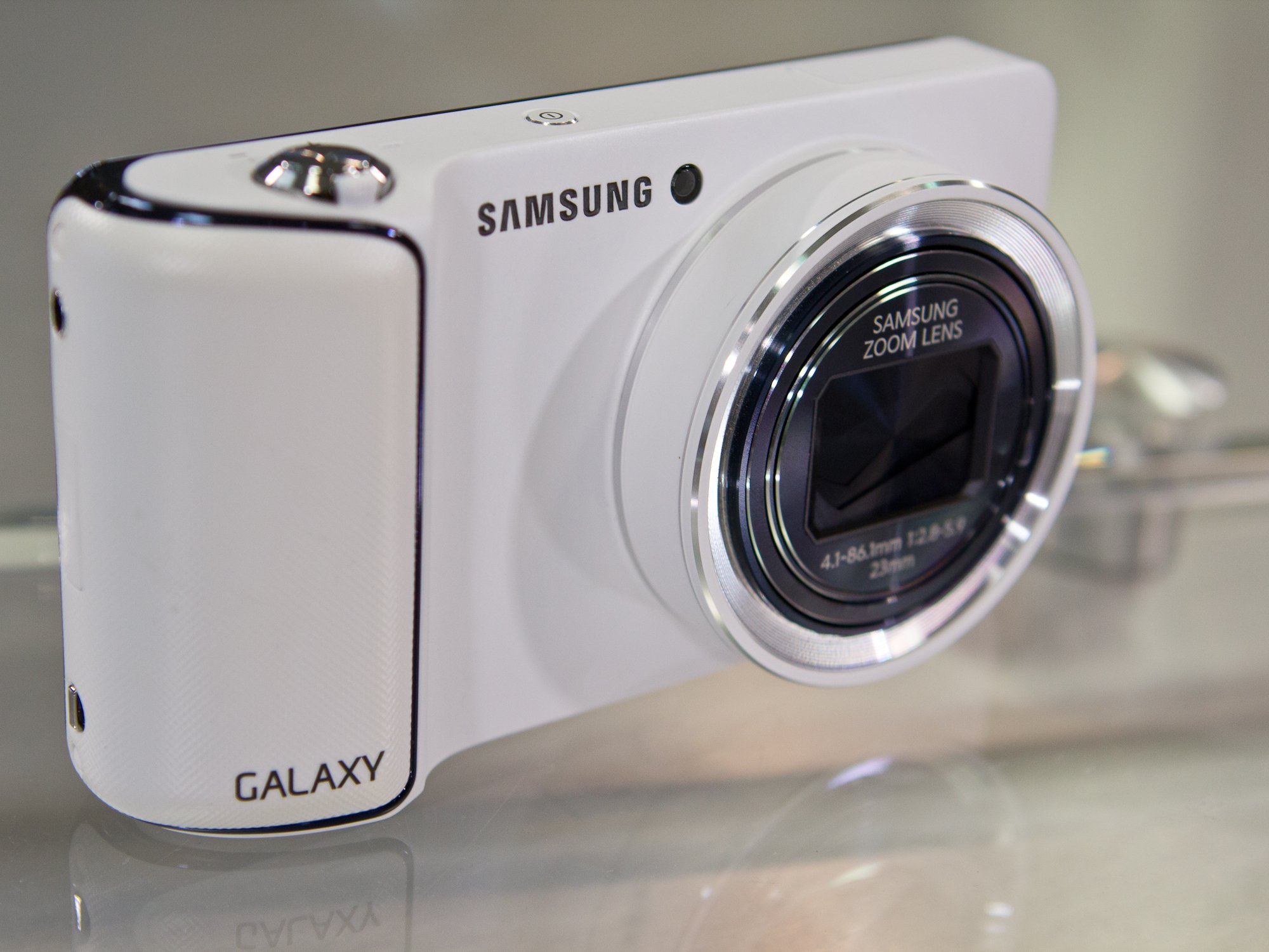 samsung galaxy camera android