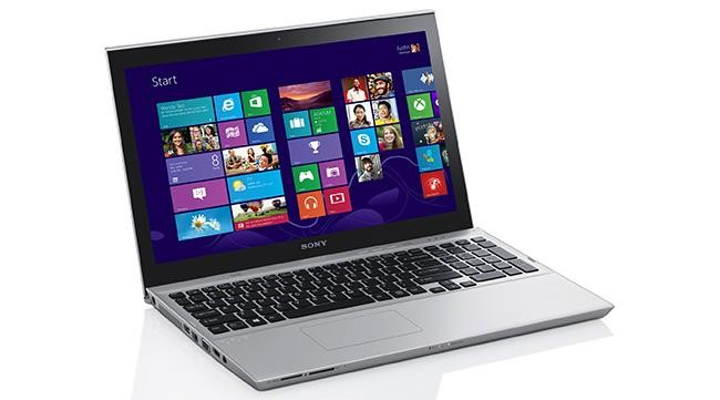 Sony | Nueva Serie VAIO Fit de laptops