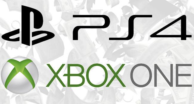 Sony PS4 y Microsoft Xbox One