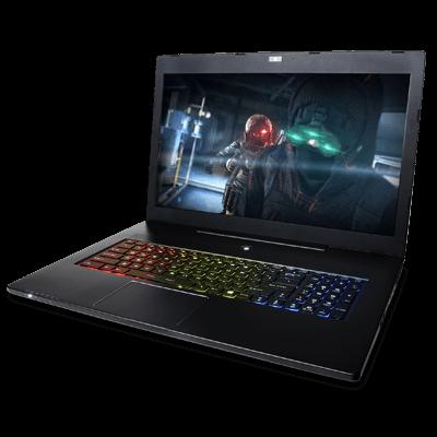 CyberPowerPC  ZeusBook Ultimate 200