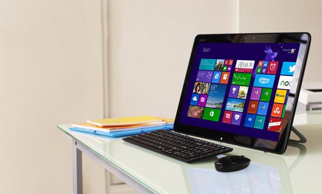 Windows 8 1
