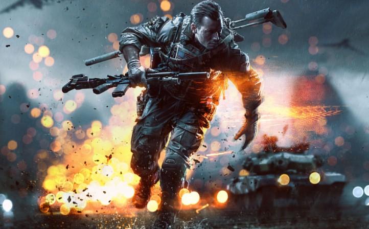 Electronic Arts libera Battlefield 4 Beta para PC y consolas