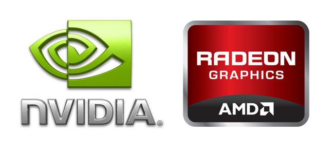 nvidia amd drivers