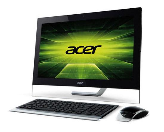 Acer Aspire U5 610