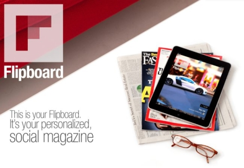Flipboard windows store