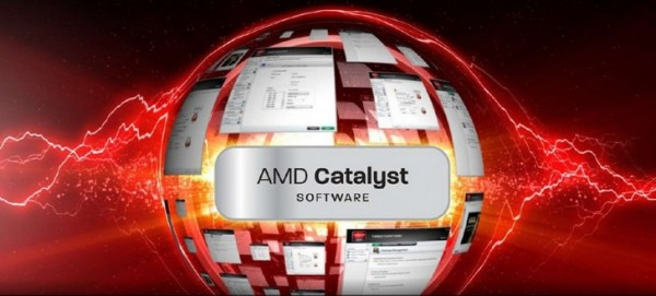 catalyst Controladores Gráficos AMD Catalyst 14.4 RC liberados para descargar