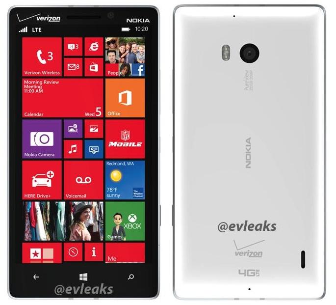 Nokia se prepara para lanzar su Lumia 929 en las próximas semanas