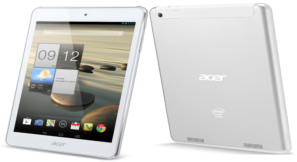 Tablet Acer Iconia A1 830