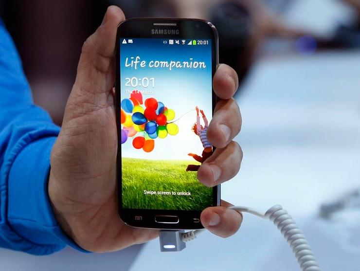 Samsung Galaxy S5, especificaciones y versiones en metal y plástico