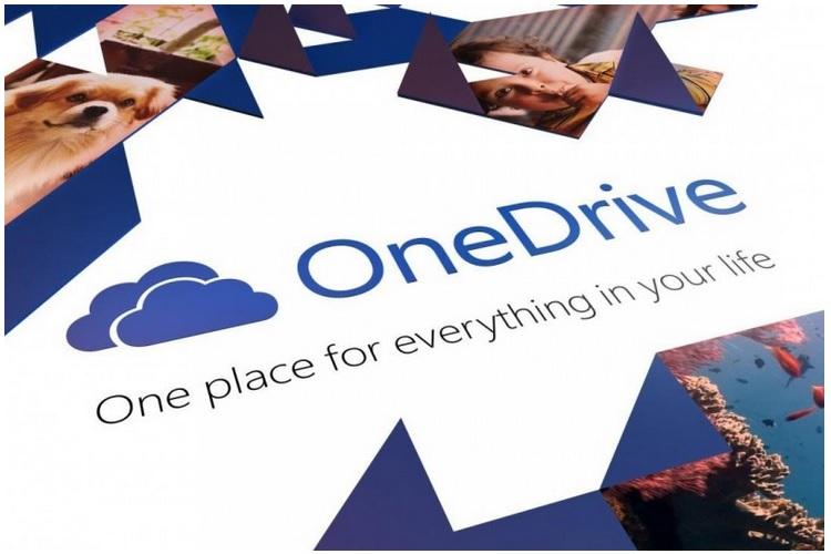 Microsoft anuncia mejoras para su servicio OneDrive