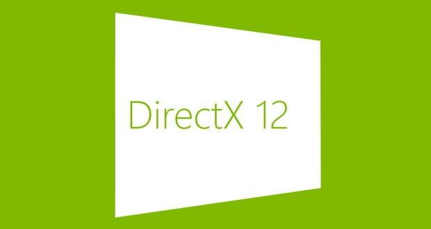 Windows 10 Final tendrá la API DirectX 12