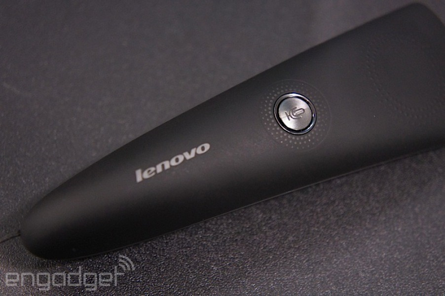 Lenovo Terminator S9