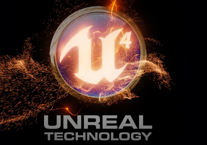 Unreal-Engine-4-Firefox