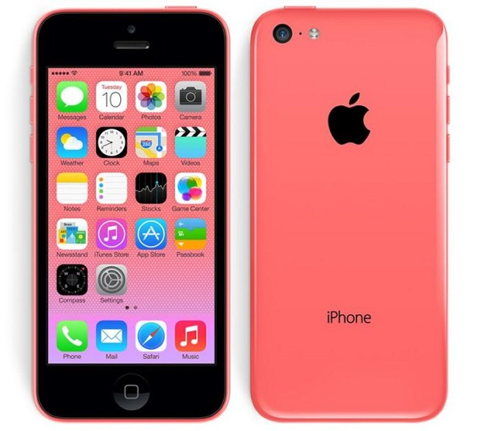 Apple podría lanzar un iPhone 5C de 8GB