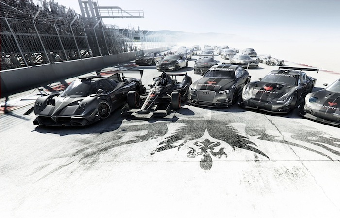 Codemasters lanza trailer de Grid Autosport