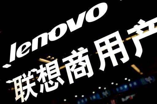 Lenovo planea una estrategia de doble marca para sus smartphones