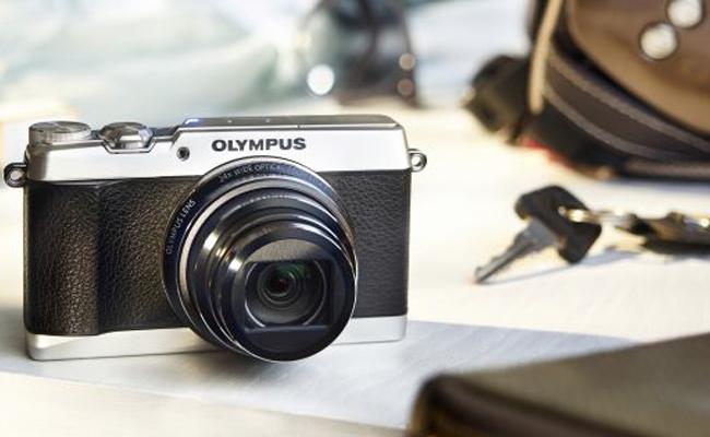 Olympus Stylus SH 1