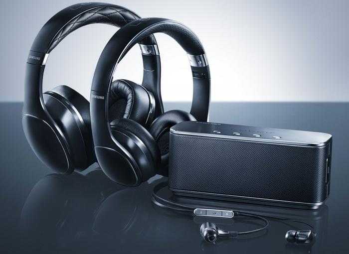 Samsung lanza nueva gama de dispositivos de audio premium